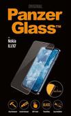 PanzerGlass Protège-écran en Verre Nokia 8.1