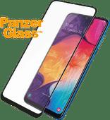 PanzerGlass Case Friendly Samsung Galaxy A50 Screenprotector Glas