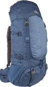Nomad Batura 55L Steel - Slim Fit