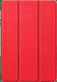 Just in Case Smart Tri-Fold Apple iPad Mini 5 Book Case Red