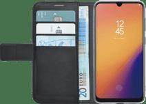Azuri Wallet Magnet Samsung Galaxy A70 Book Case Black