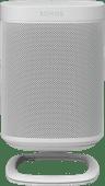 Flexson Support de Table Sonos One/Play:1 Blanc