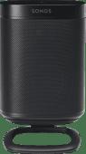 Flexson Support de table Sonos One/Play:1 Noir