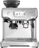 Sage the Barista Touch Stainless Steel Sage koffiemachines