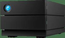 LaCie 2big RAID USB 3.1 8TB
