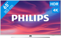 Philips The One (65PUS7354) - Ambilight