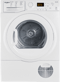 Whirlpool WTD 850B W EU