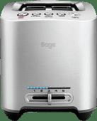 Sage the Smart Toaster 2
