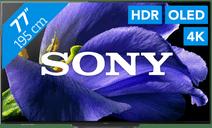 Sony OLED KD-77AG9