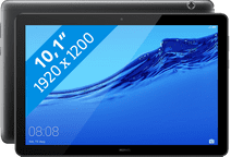Huawei Mediapad T5 10.1 32GB WiFi + 4G Zwart