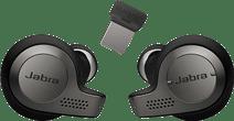 Jabra Evolve 65t UC Stereo Wireless Office Headset