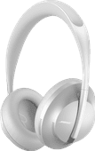 Bose Noise Cancelling Headphones 700 Argent