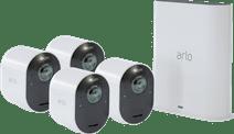 Arlo Ultra 4K 4-Pack