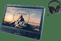 Autovision AV 2500IR UNO + Autovision AV-IRS koptelefoon