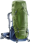 Deuter Aircontact Pro 70L + 15L Pine/Navy