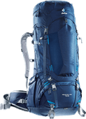 Deuter Aircontact Pro 70L + 15LMidnight/Navy
