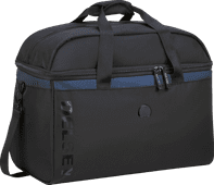 Delsey Egoa Cabin Travel Bag 45cm Black