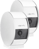 Somfy Indoor Camera Lot de 2