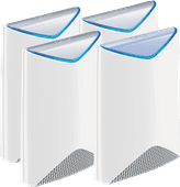 Netgear Orbi Pro Multi-room WiFi 4 pack