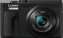 Panasonic Lumix DC-TZ95 Noir