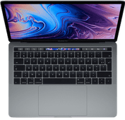 """Apple MacBook Pro 13"""" Touch Bar (2019) 16/512GB 2,4GHz Space Gray Azerty"""