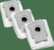 iRobot Roomba Schoonmaakstation Stofzuigerzakken (3 stuks)
