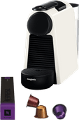 Magimix Nespresso Essenza Mini Wit