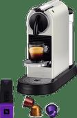 Magimix Nespresso CitiZ M196 Blanc