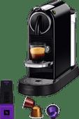 Magimix Nespresso CitiZ M196 Noir