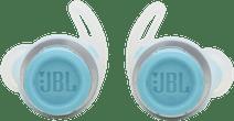 JBL Reflect Flow Blauw