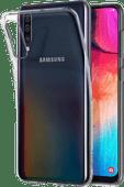 Spigen Liquid Crystal Samsung Galaxy A50 Back Cover Transparent