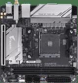 Gigabyte B450 I Aorus Pro Wifi (Mini-ITX)