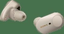 Sony WF-1000XM3 Zilver