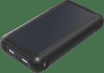 Aukey Batterie Externe Solaire PB-17 20 000 mAh Noir