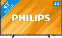 Philips 43PUS6704 - Ambilight