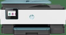 HP OfficeJet Pro 8025 Blue
