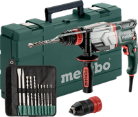 Metabo Marteau multifonctions UHE 2660-2 Quick Set