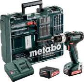 Metabo PowerMaxx SB 12 Mobile Workshop