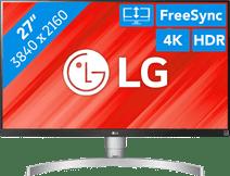 LG 27UL650