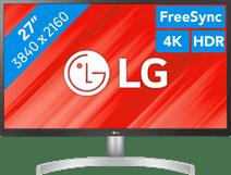 LG 27UL500