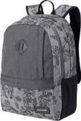 "Dakine Essentials Pack 15"" Azalea 22 L"