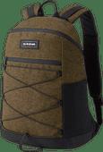 Dakine WNDR Pack Dark Olive 18L