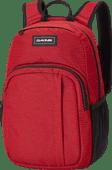 Dakine Campus Mini Crimson Red 18 L