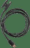 Suunto USB Oplaadkabel Zwart