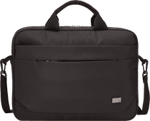 "Case Logic Advantage 14"" Black"