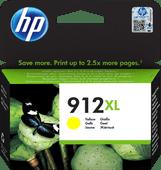 HP 912 XL Jaune (3YL83AE)
