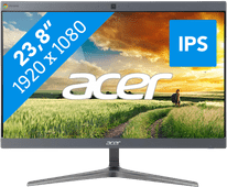Acer Chromebase Touch I3418 All-in-One