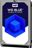 WD Blue WD20SPZX 2 To