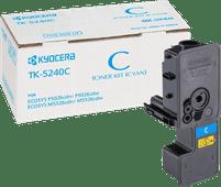 Kyocera TK-5240C Toner Cyan (1T02R7CNL0)