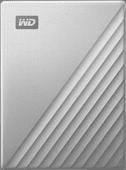 WD My Passport Ultra 1TB Silver